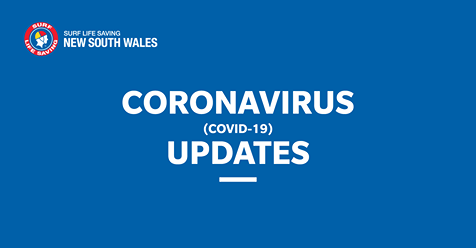 Coronavirus (COVID-19) Updates & Resources For SLSNSW Members