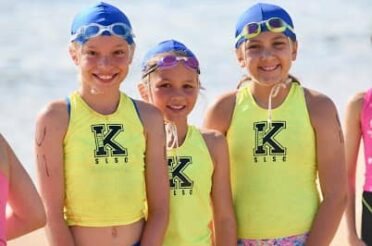 Nippers commencing 7 November!