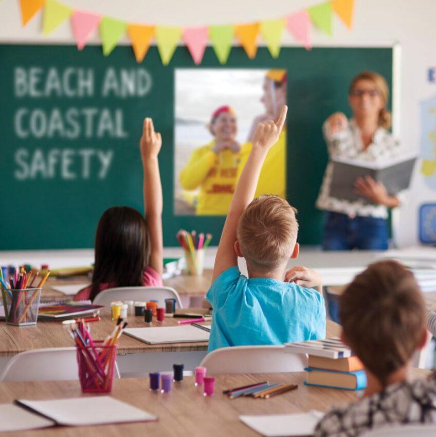 Beach & Coastal Safety Resource Hub