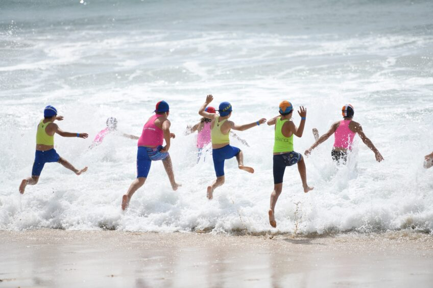 COVID-19 rules for Nippers